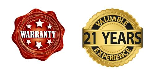 Maintenance & Spares - Warranty