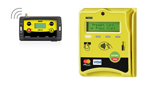 Payment Solutions - Cashless - Telemetry Amit and VPOS
