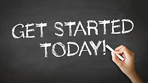 Starting Your Own Vending Business - Get Started Today