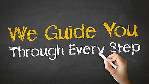 Starting Your Own Vending Business - We Guide You Through Every Step