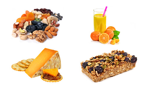 Health & Wellness Vending Machines - Dried Fruit, Orange Juice, Cheese Biscuits & Nut Bar