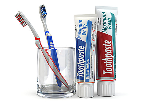 Non-Refrigerated Vending Machines - Tooth Paste & Tooth Brush