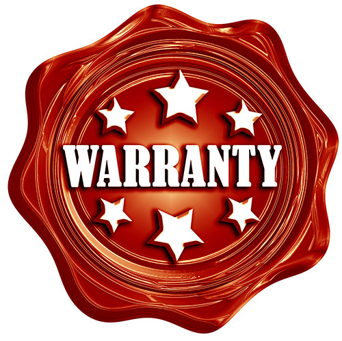 Reconditioned Vending Machines - Warranty