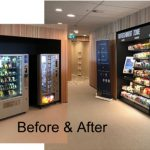 Vending Machines to Micro Markets