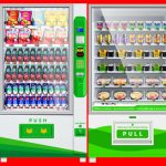 TCN Vending Machines at Vendpro Perth WA
