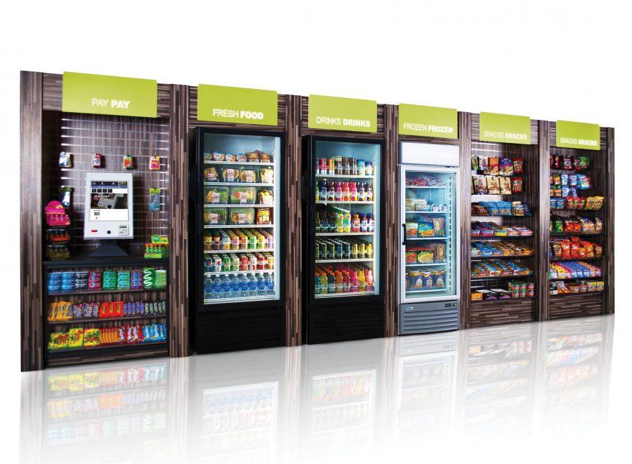 MicroMarkets at Vendpro in Perth
